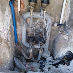 Problemas de consumo elevado en factura de agua